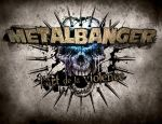 METALBANGER - TV documentary - LOGO by stan-w-d