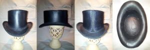 Top Hat Mark 3 by Daerevon