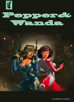 Pepper - Wanda by PepperProject