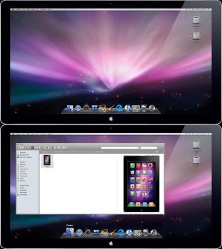 Mac OSX 7 by Derek609