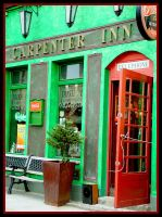...irish pub... by Alamanthe