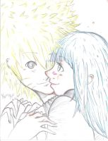 Naruhina-I'll be beside you always by NelNel-Chan