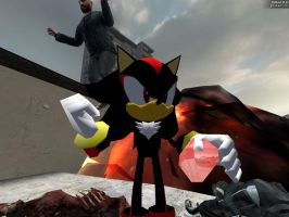 Shadow_Gmod_9_Pose by GlitchyProductions