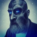 Whitewalker by ZyPressQ