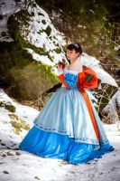 Snow White - 2 by daguerreoty-pe