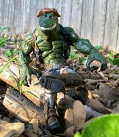 Leatherhead Guar-An-Tees by Jarred706