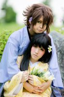 Hakuouki - Spring Time by Amplified-Insanity