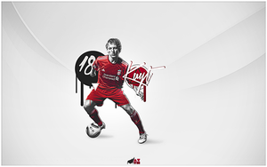 Dirk Kuyt Wallpaper by mattH27