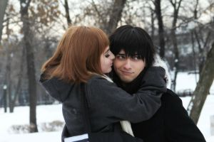 Kiss from Nodame by mikle-kolumb245