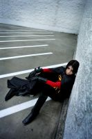 Red Robin: Unforgiven by kay-sama