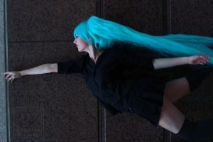 :Voca: Forever Reaching by AlouetteCosplay