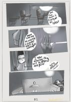 Ghost hunter Students page 1 by huhsmile