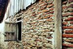 brick wall by mocca83