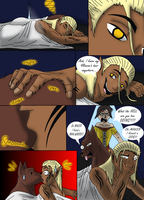 Dragon age - Morning Mistakes by fluffylovey