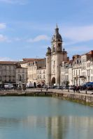tour de l'horloge - La Rochelle by betteporter