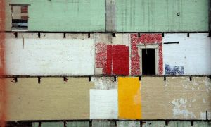 Mondrian-esqueness by bluePartout