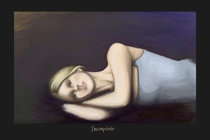 Incomplete by damphyr