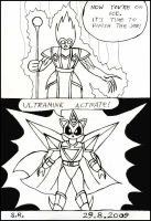 It's Summer in Caraville Page 22 by Megamink1997