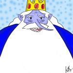 Ice King by Axenoter