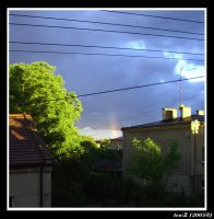 Sign from God. by traance