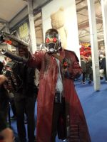 Star Lord cosplay by good-flippy