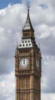 Big Ben - London by ThomasHabets