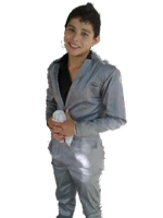 Brandon meza Png by mikieditions