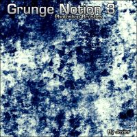 Grunge Notion 3 by JavierZhX