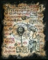 Azathoth Formulae by MrZarono