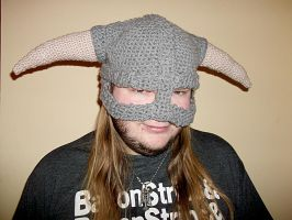 Skyrim hat by Demoncherry
