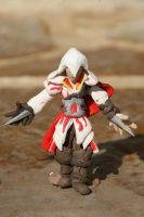 Clay Ezio Auditore by The-Wizard-WhoDid-it