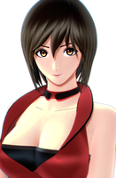 W.I.P MEIKO V3 by nerudrum