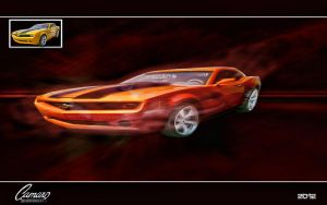 Chevrolet by boby-artoshop