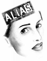Alias by harthspirit