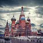 Heart of Moscow by Tori-Tolkacheva