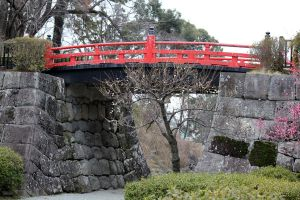 Odawara Castle Bridge by firenze-design