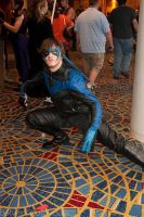 Never Get Tired of Nightwing by Bluebird0020