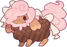 [CUSTOM] Flufferbun - Valentine's Day Sweets by fIuffer