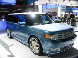 Foose Ford Flex by 5tring3r