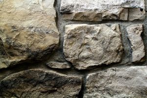 Rock wall 01 by RocketStock
