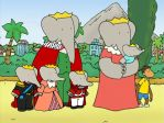Babar - Royal Family by KingLionelLionheart