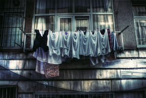 street dryer by Dakann