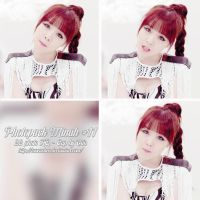 ( share ) Photopack Minah #11 by Taocucheo by Taocucheo