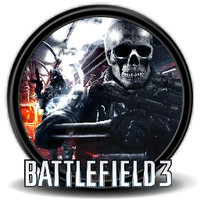 Battlefield 3 Icon 1 by Komic-Graphics