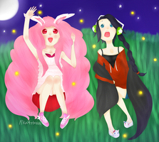 Contest Entry: Minnoao ~ Chaity by PikaArtists