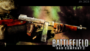 BFBC2 Wallpaper by CaptMytre