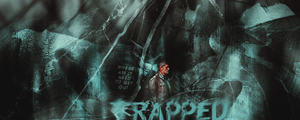 Trapped [GIF] by Evey-V