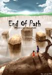 End of path by ShinuReal