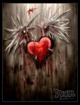 Love Bird by dholl