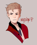 Nathan P by Boddbby